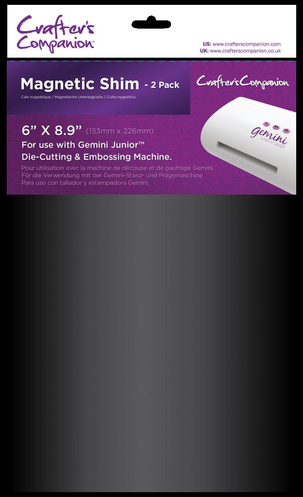 Gemini Junior Die Cutting Junior machine Machine convenient Portable White New