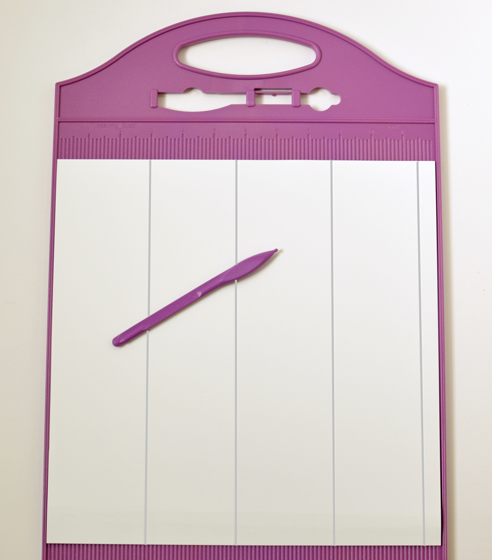 Step 1 - Downton Abbey Tea Bag Dispenser by Annie Williams, Score 1